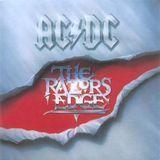 The Razor's Edge [CD]