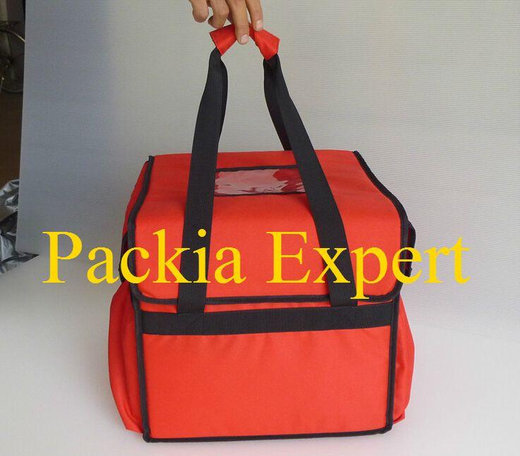 Доставка еды сумка для пиццы или торт или сок горячий стиль 38 * 38 * 35 см с plywoodPizza теплоизоляция сумка доставка пиццы сумка