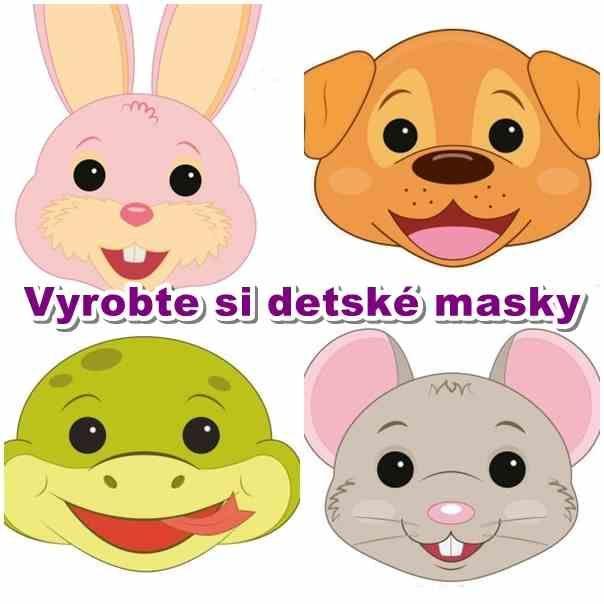 detske-masky-na-maskarny-ples