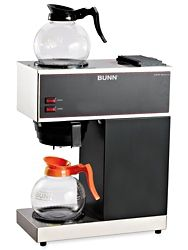 Bunn Coffee Makers, Industrial Coffee Maker in Stock - ULINE
