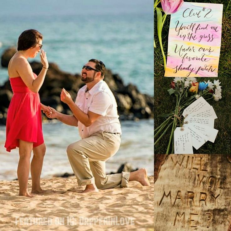 76 Best Romantic Marriage Proposals & Unique Proposal