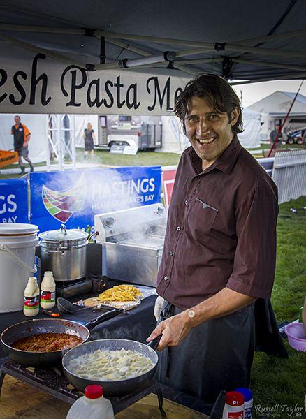 Pasta Mia - fresh pasta meals