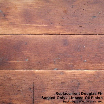 Antique Floor Replacement Douglas Fir 3 25 Quot Clear