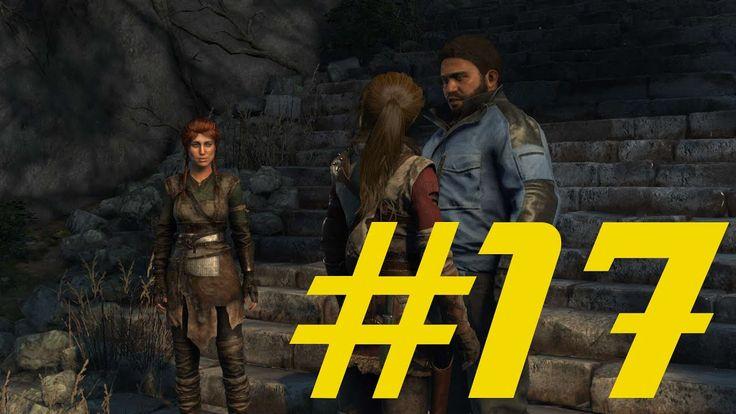 Rise of the Tomb Raider #17 Горный хребет - Прохождение игры XBOX GamePlay