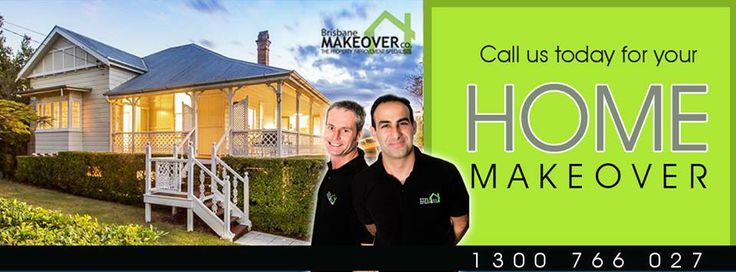 All you need, in one place! Brisbane Makeover Co. offer the first of its kind service model where our clients can select from our wide range of Renovating and Decorating A-la-carte services. If your home needs a mini makeover or a major makeover call 1300 766 027 for more details.