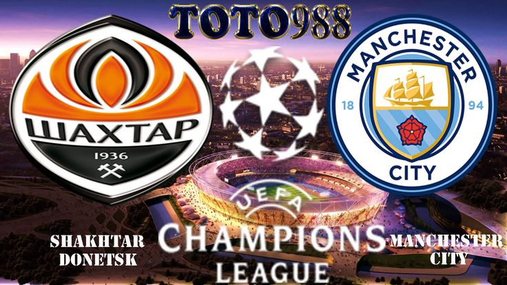 Prediksi Bola Jitu Shakhtar Donetsk VS Manchester City 7 Desember 2017 berisikan Prediksi Bola Jitu Shakhtar Donetsk VS Manchester City 7 Desember 2017