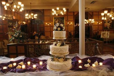 Some beautiful wedding venues in Tampa, Florida