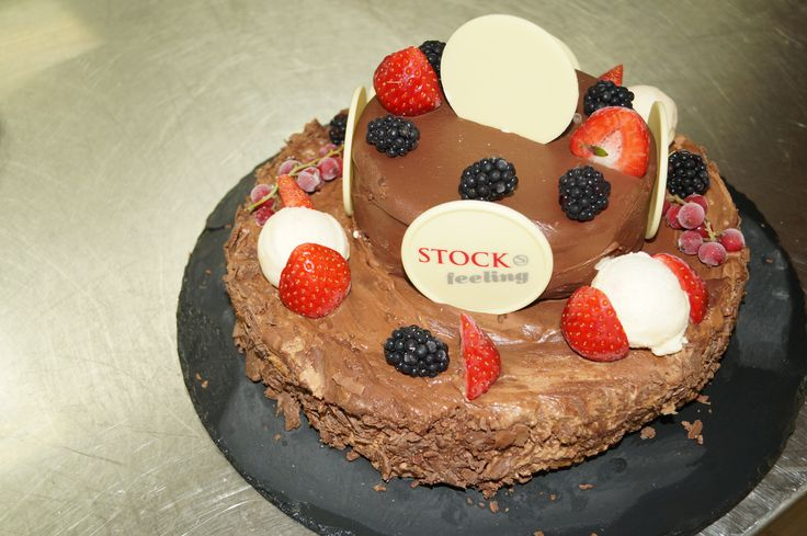 Mmmmh - Ice Cream Bomb from STOCK resort, Tyrol. www.stock.at