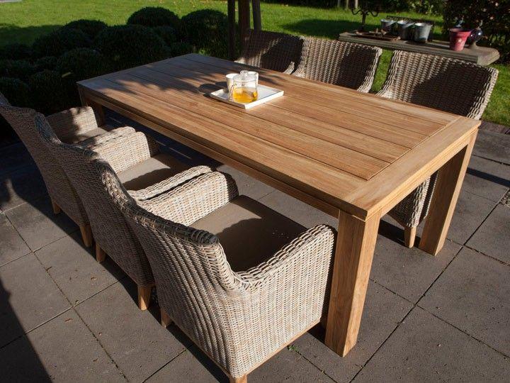 Terrassenmöbel wetterfest weiß  48 best Gartenmöbel - Für stilvolles Entspannen im Garten images ...