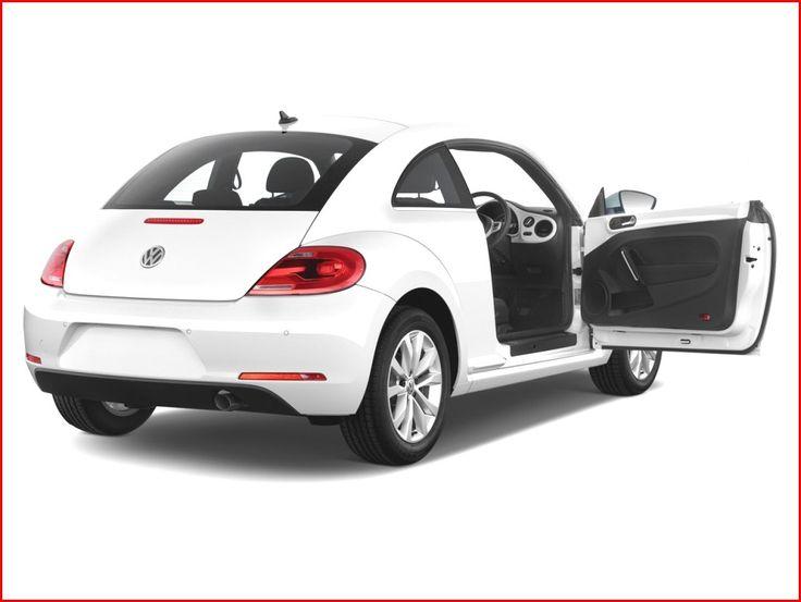 2015 Volkswagen IBeetle  HD