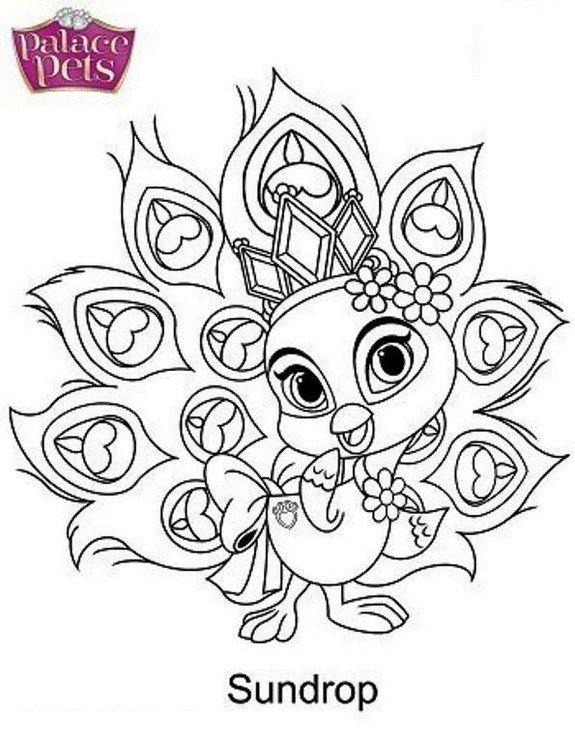 12 besten Princess Disney Coloring Pages Bilder auf Pinterest ...