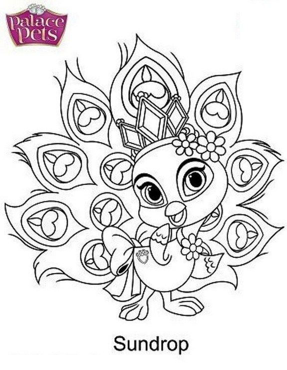 12 best Princess Disney Coloring Pages images on Pinterest ...