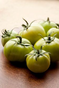 Have A Bounty of Green Tomatoes In This Year's Harvest? Here Are A Bunch Of Tasty Ideas To Use Them Up