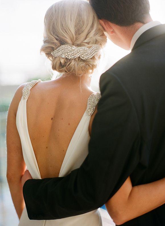 Elegant Noosa wedding by Jodi McDonald