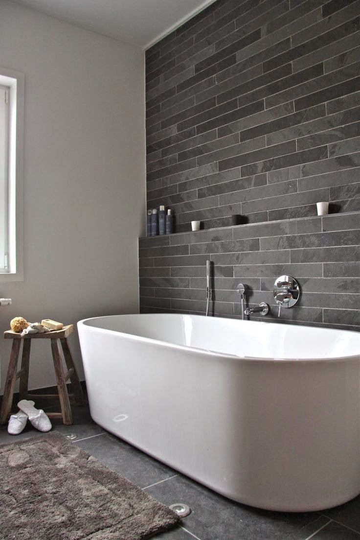 Moderne zen badezimmerideen  best for the home images on pinterest  modern bathrooms