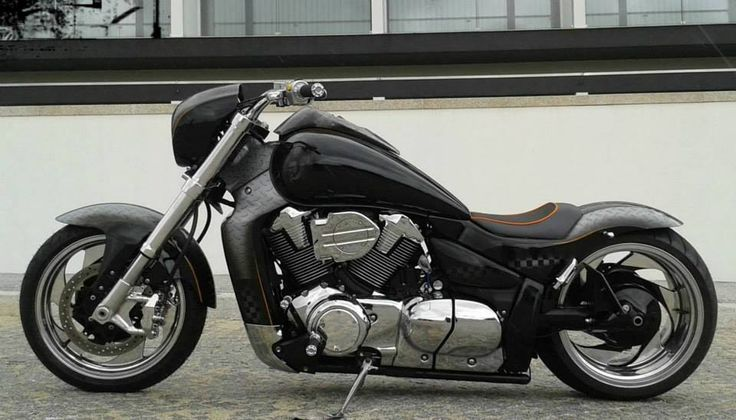 suzuki intruder 1800 aerografia pikapedra aerografia. Black Bedroom Furniture Sets. Home Design Ideas