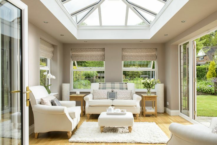 Orangeries - The traditional elegance of classic styling & craftsmanship   AnglianHome.co.uk