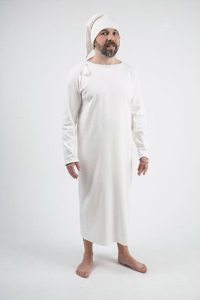 e802794e39f04df Мужская ночная сорочка