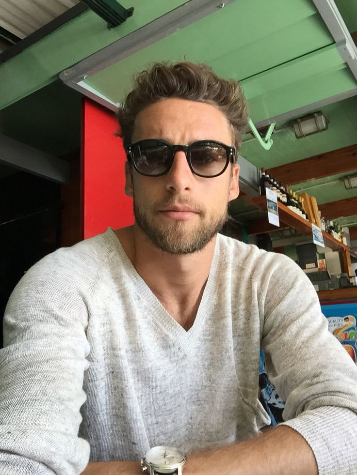 Football player Claudio Marchisio with Epos #sunglassess!