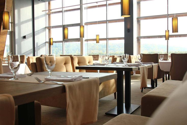 CHAYKA / ЧАЙКА restaurant design by S. Gorshunov, S. Shevlyagin