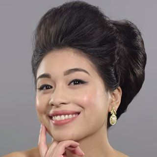 Pin for Later: Watch the Evolution of Filipino Beauty Over 100 Years in Just 1 Minute