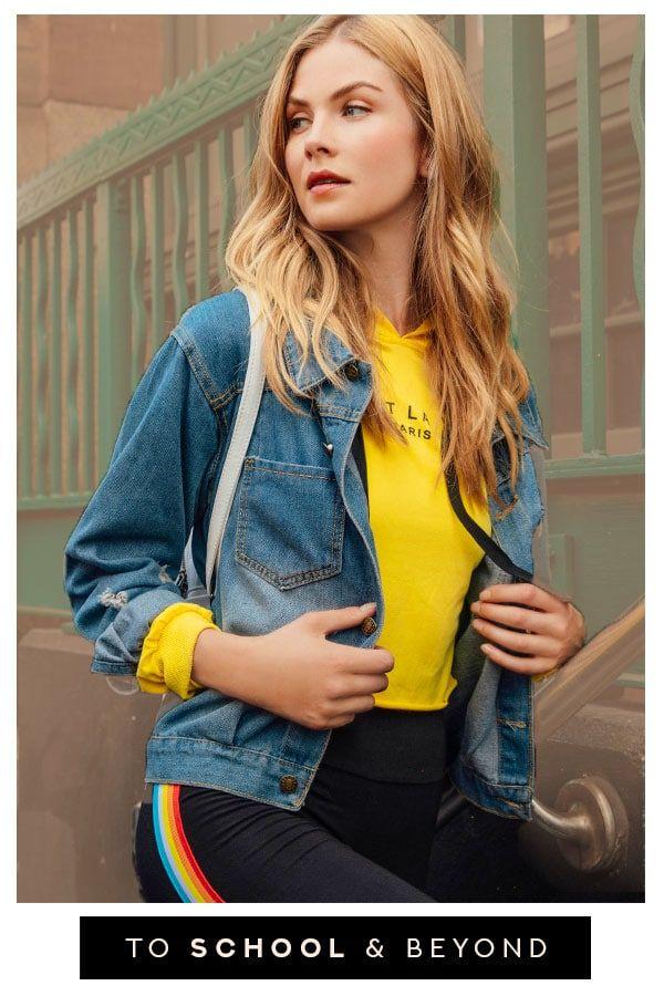 SheIn.com - Contemporary Women s Fashion at Affordable Prices ... 22556b00e9