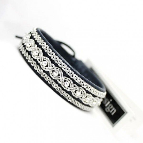 Saami armband | Sami bracelet | Swedish bracelet | AC Design #acdesign #bracelet…