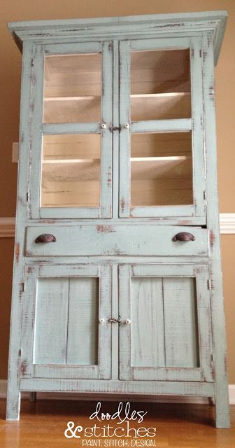 Beautiful Cabinet Cleaning and Restoration