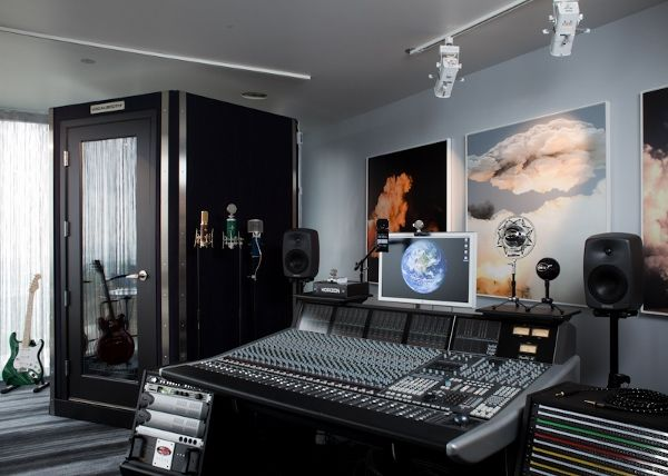 23 best project sound proof images on pinterest for Isolation studio musique