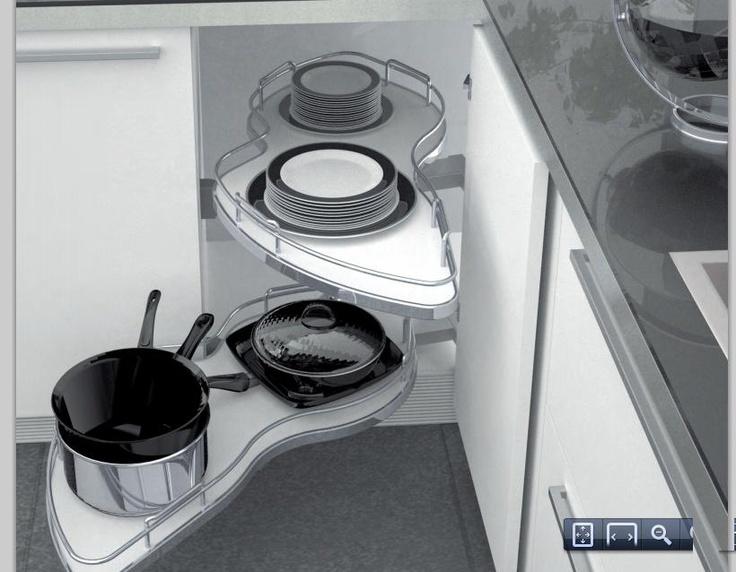 17 best images about herrajes para el mueble de cocina on ...
