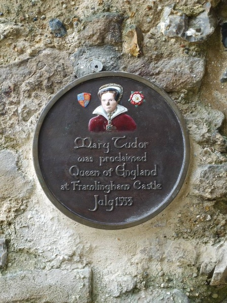discussion for henry s daughter Catherine lived out her life at kimbolton, secluded from henry and her daughter, mary catherine died on january 7,  john e catherine of aragon and her friends.