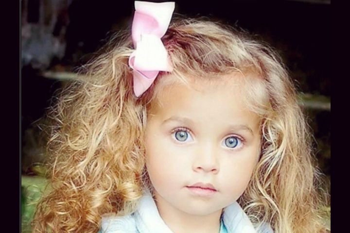 What Will My Future Child Look Like Baby Girl Blue Eyes Blue Eyed Baby Blonde With Blue Eyes