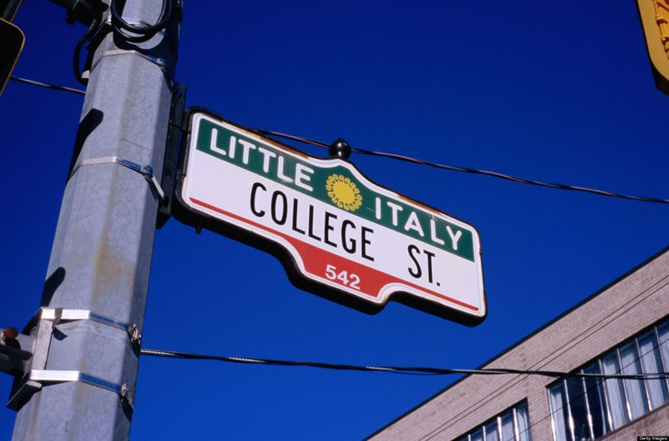 6 Hidden Gems in Toronto's Little Italy: For the uninitiated, the main reason to hit downtown Toronto's Little Italy is for the Italian food. But that's only part of this lively neighbourhood's appeal.  The animated stretch along College Street between Bathurst and Ossin...
