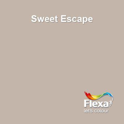 Flexa Creations kleur: Sweet Escape