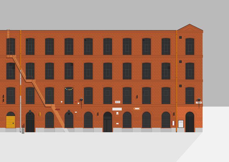 Ramisch's Factory on Behance