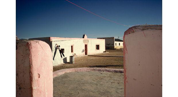 Alex Webb Mexico (Magnum)