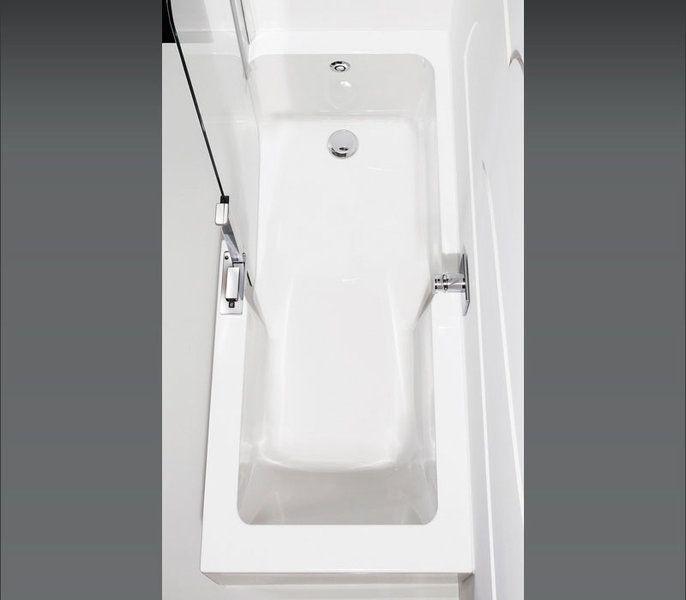 Duschbadewanne 160  25+ bästa Duschbadewanne idéerna på Pinterest ...
