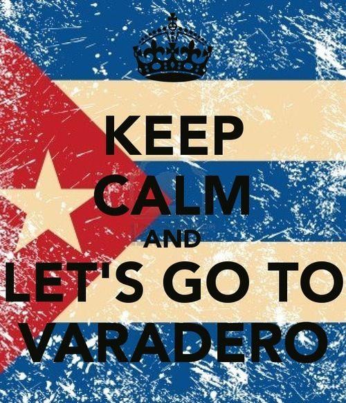 See you soon Varadero Cuba