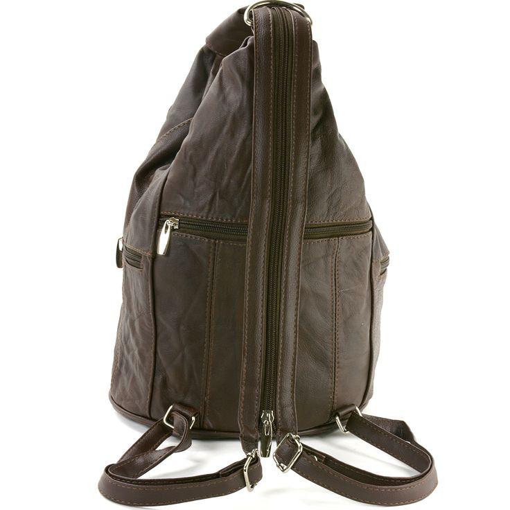 As-mulheres-couro-mochila-bolsa-estilingue-bolsa-de-ombro-bolsa-3-em-1-conversivel-novo