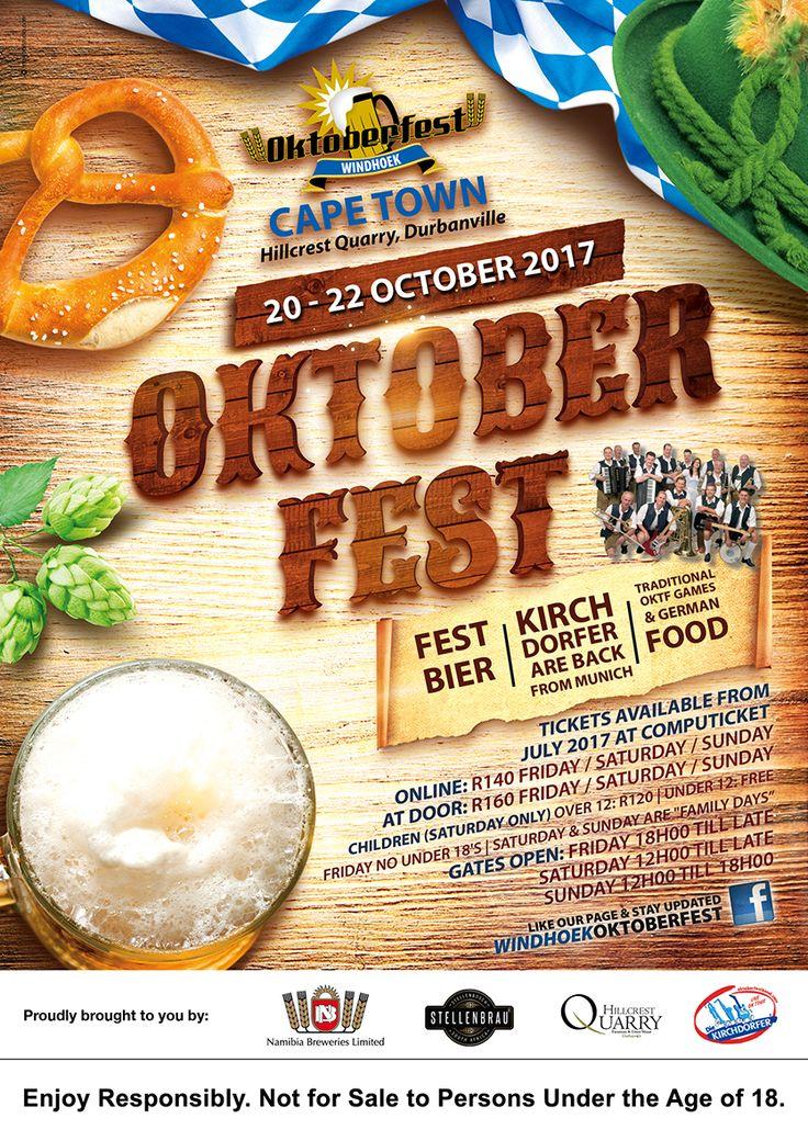 The Festival | Oktoberfest Windhoek