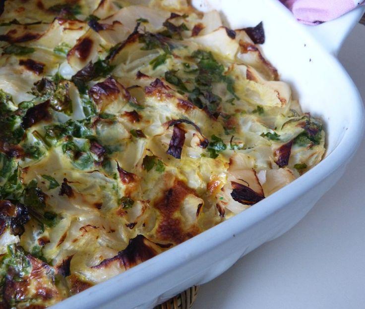 Les 178 meilleures images du tableau choux et brocolis sur - Cuisiner du chou blanc ...