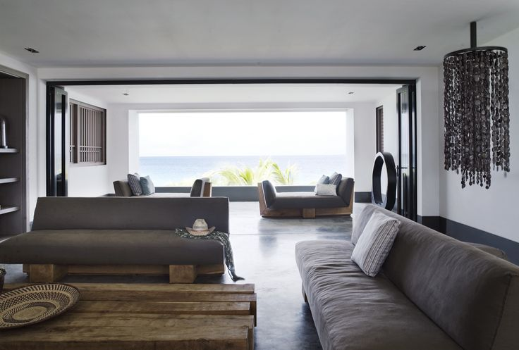 Piet Boon Styling by Karin Meyn | House by the sea, Bonaire.