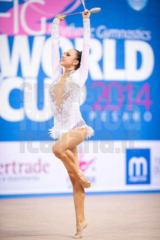 2014.04.11-13 World Cup 2014 Cat. B - Pesaro (ITA)