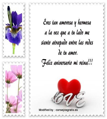 descargar frases bonitas de aniversario de novios,descargar mensajes de aniversario de novios: http://www.consejosgratis.es/bellas-frases-gratuitas-por-aniversario-de-novios/