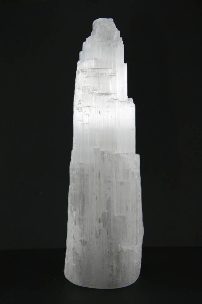 Lámpara de Selenitta