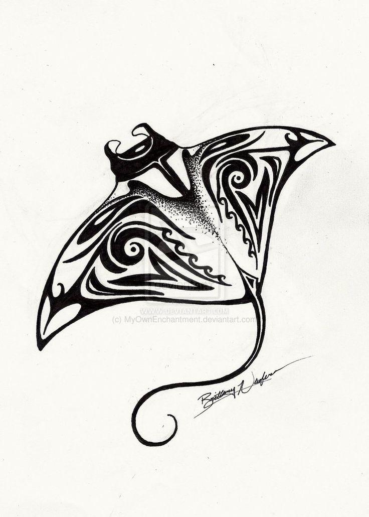 Manta by MyOwnEnchantment on deviantART