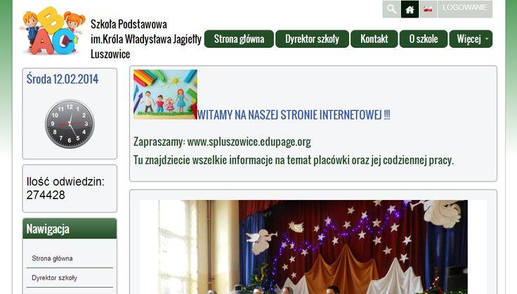 Do grona szkół eksperckich dołączyła Szkoła Podstawowa w Luszowicach.