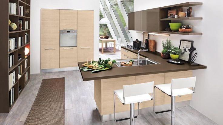 Pamela - Modern Kitchens - Cucine Lube | Kitchen - design ...