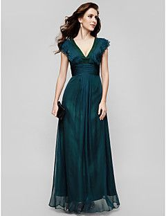 TS Couture® Formal Evening / Military Ball Dress - Jade Plus... – USD $ 89.99