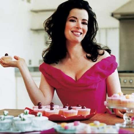 Italian celebrity chef female